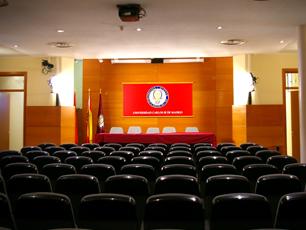 Fuente: http://portal.uc3m.es/portal/page/portal/informatica/audiovisuales/salas_multimedia/salas_getafe/Sal%F3n%20de%20Grados