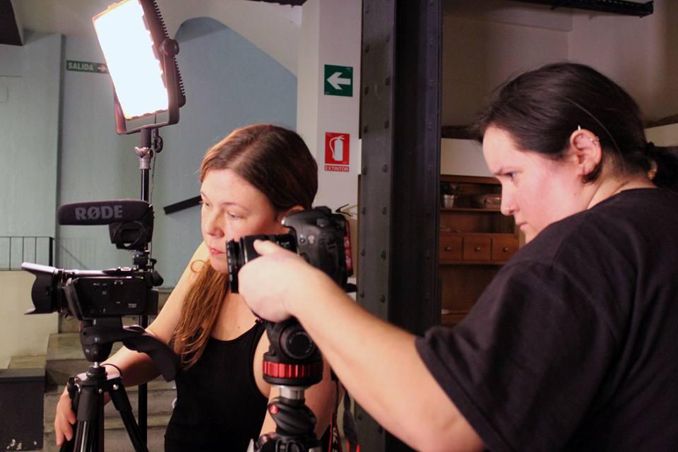 AEL_Angélica Dufaux & Xudit Casas