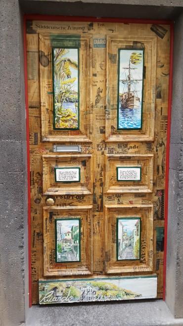 As portas de Funchal (2)