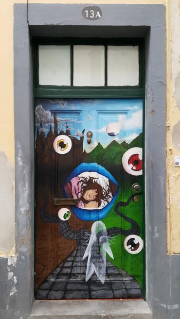 As portas de Funchal (5)