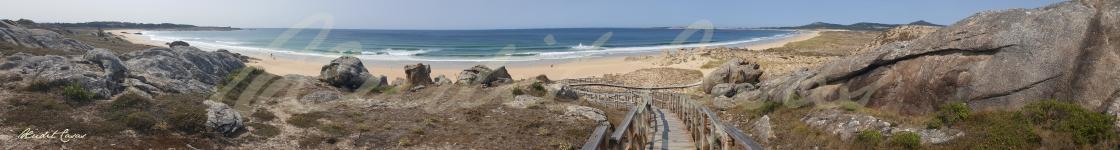 Praia do Vilar 1