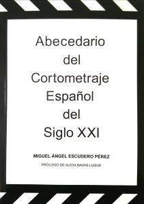 Libro Abecedario Cortometraje