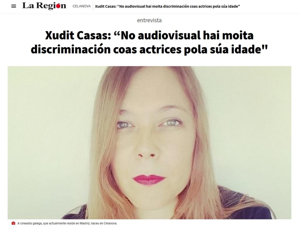 Entrevista por Lucía Martínez