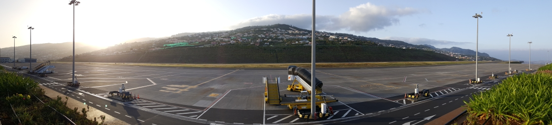 Aeropuerto Madeira_Xudit Casas
